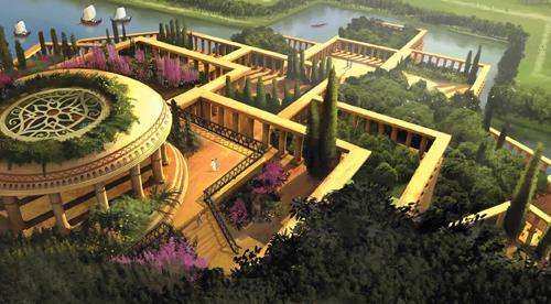 The-Hanging-Gardens-Of-Babylon-3