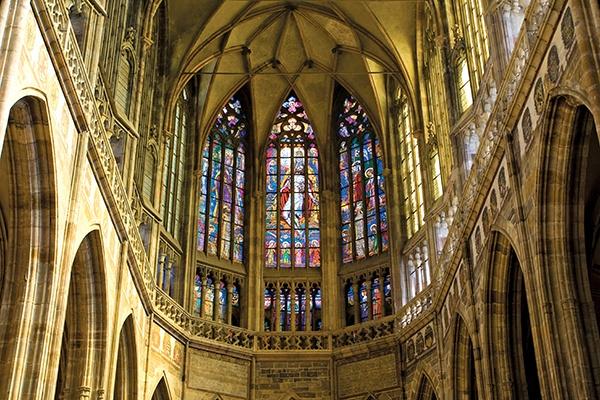 SaintVitusCathedralPrague
