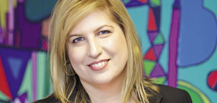 Συνέντευξη – Τίνα Ανταχοπούλου, Medical Director AbbVie