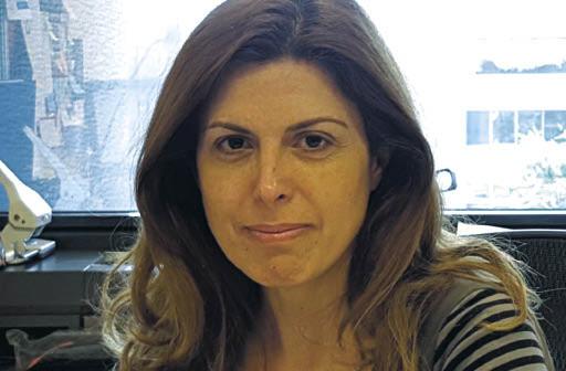 ΣΥΝΕΝΤΕΥΞΗ – Τζούλια Βασιλειάδου, Medical Director GSK Greece