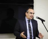 ΣΥΝΕΝΤΕΥΞΗ-ΒΑΣΙΛΗΣ ΚΟΝΤΟΖΑΜΑΝΗΣ: Πρώην Γ. Γ. Υπουργείου Υγείας, Υπεύθυνος της Προγραμματικής Ενότητας «Αλληλεγγύη» της Νέας Δημοκρατίας