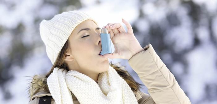 Σοβαρό άσθμα