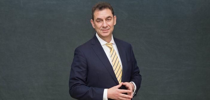 INTERVIEW | Dr. Albert Bourla | CEO Pfizer Inc.