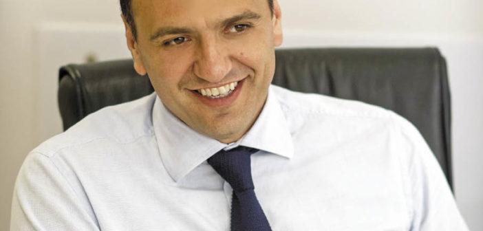 Συνέντευξη: Βασίλης Κικίλιας | Υπουργός Υγείας