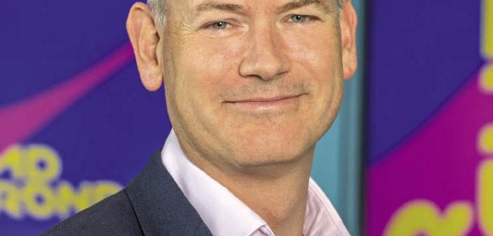 Andrew Paterson | Global Head of Neurology & Immunology at Merck