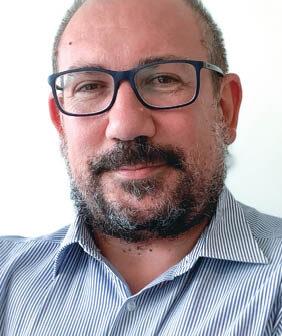 Συνέντευξη: Χρήστος Χολέβας