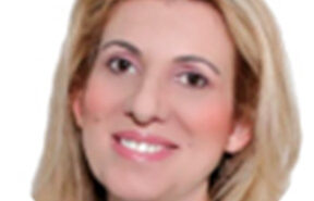 Interview – Μαίρη Αδαμοπούλου